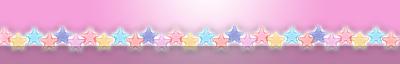 Ticker s podlogom zvjezdice