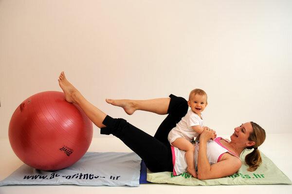 druženje s trudnim mamama